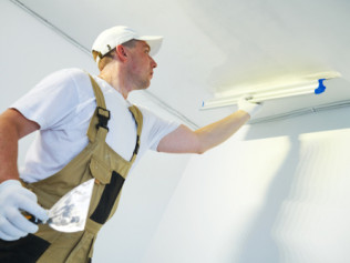drywall repair services denver co